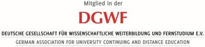 DGWF-Mitgliedslogo